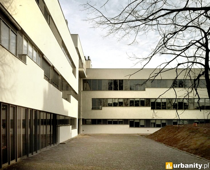 Miniaturka Szpital św. Łukasza
