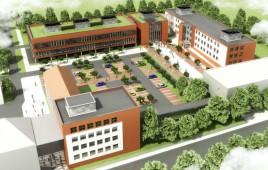 Śląskie Centrum Inżynierskie Wspomagania Medycyny i Sportu