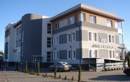 Centrum Medyczne Sanus