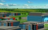Park Przemysłowo-Techniczny Maszynowa