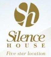 Logo Silence House