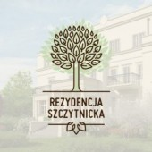Logo Rezydencja Szczytnicka