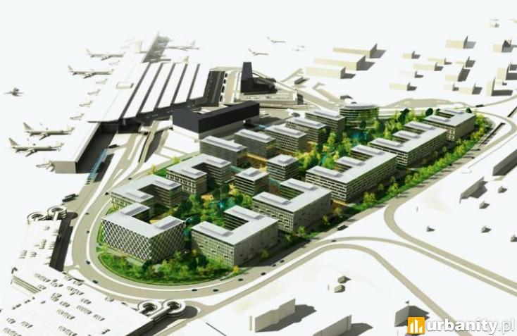 Miniaturka Chopin Airport City