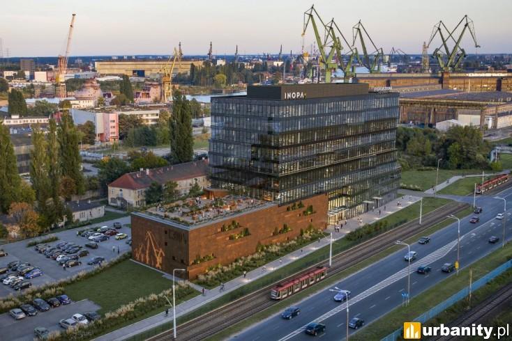 Miniaturka Biurowiec C300 Office