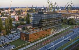 Biurowiec C300 Office
