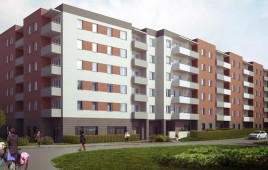 Miniaturka Apartamenty Słubicka