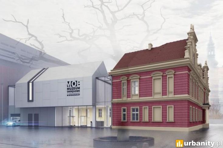 Miniaturka Muzeum Okręgowe