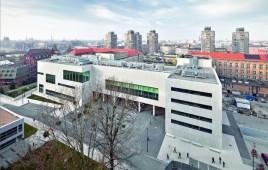 Środowiskowa Biblioteka Nauk Ścisłych i Technicznych