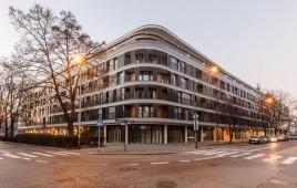 Masarska 8 Apartamenty