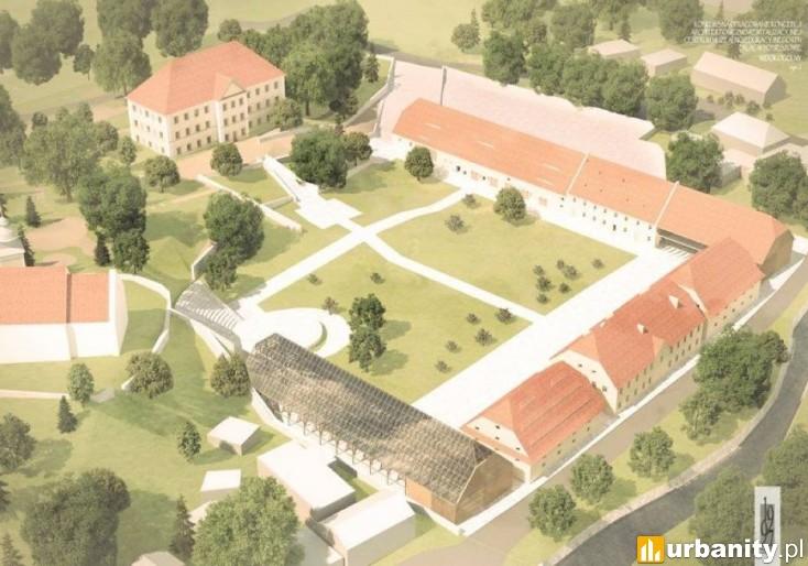 Miniaturka Centrum Muzealno-Edukacyjne Karkonoskiego Parku Narodowego