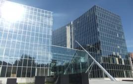 Centrum Nowych Technologii I