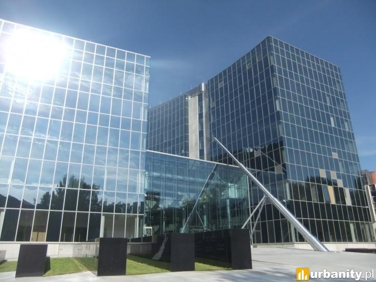 Miniaturka Centrum Nowych Technologii I