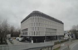 Hotel Mercure Warszawa Ursus Station