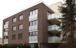 Płużańska 21 Apartamenty