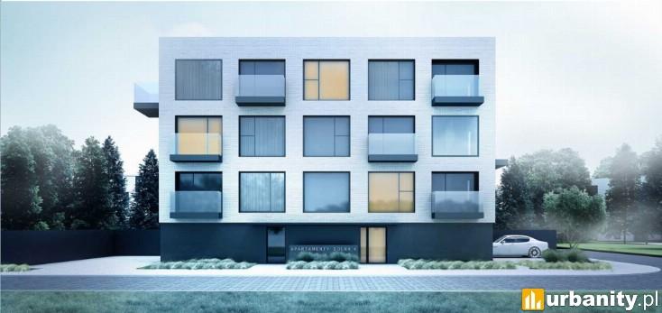 Miniaturka Apartamenty Dolna