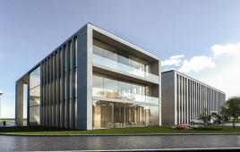 Nowa siedziba Archiwum Państwowego