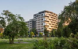 Apartamenty Balaton