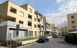 Krakowska Apartamenty I