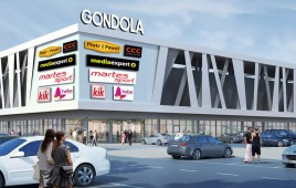 Galeria Gondola
