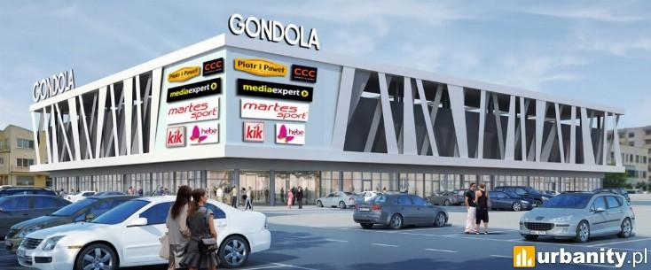 Miniaturka Galeria Gondola
