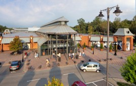 Fashion House Outlet Centre