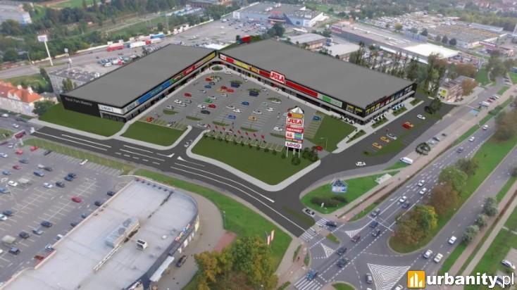 Miniaturka Retail Park Mieszka