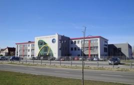Słoneczna szkoła Bemowo