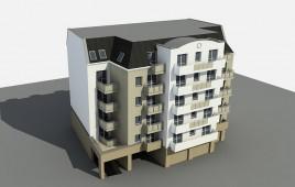 Apartamenty Kącik 3