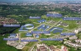 Kampus 600-lecia Odnowienia Uniwersytetu Jagiellońskiego