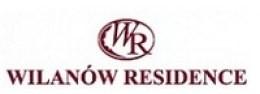 Logo Wilanów Residence