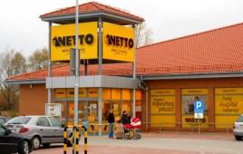 Netto Ostoi-Zagórskiego