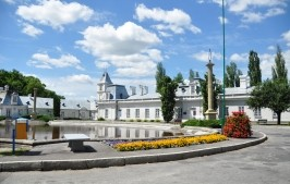 Zespół Pałacowo-Parkowy