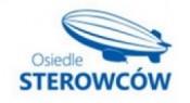 Logo Osiedle Sterowców