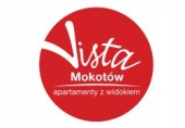 Logo Vista Mokotów