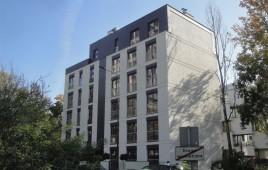 Apartamenty Kępa Potocka
