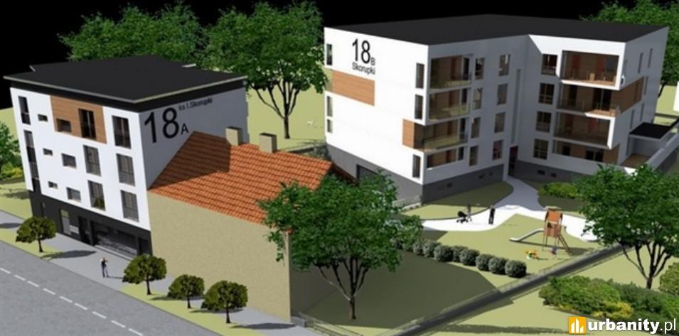 Miniaturka Mieszkania SM Nad Brdą