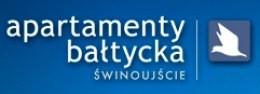 Logo Apartamenty Bałtycka