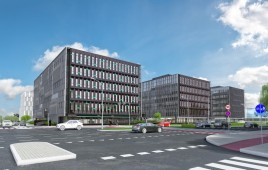 Stegny Business Center