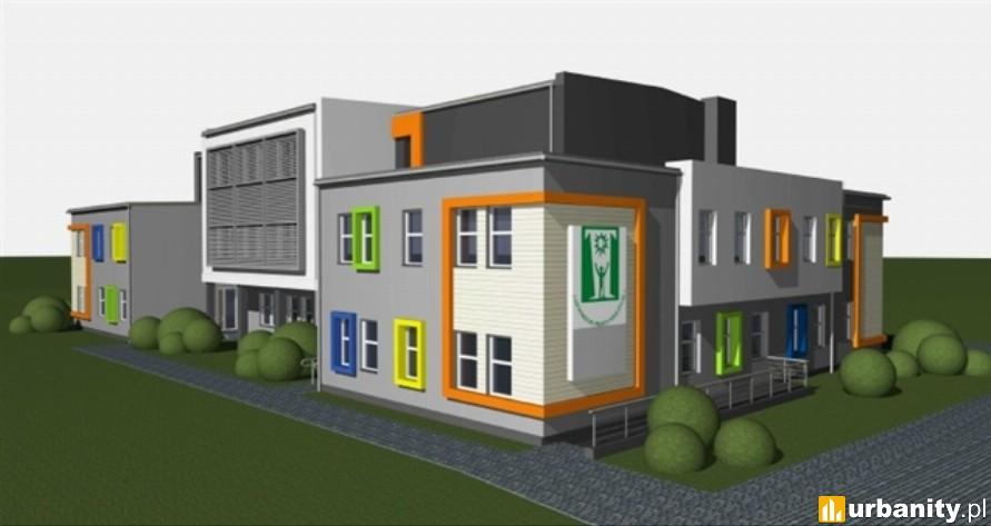 Miniaturka Ośrodek Rehabilitacyjno-Edukacyjno-Wychowawczy