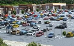 Mallstrada Świecie