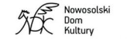 Logo Nowosolski Dom Kultury