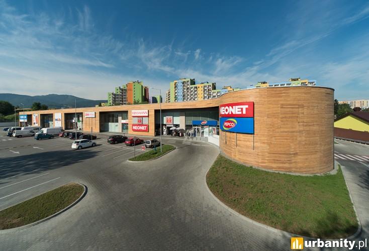 Miniaturka Retail Park Karpacka