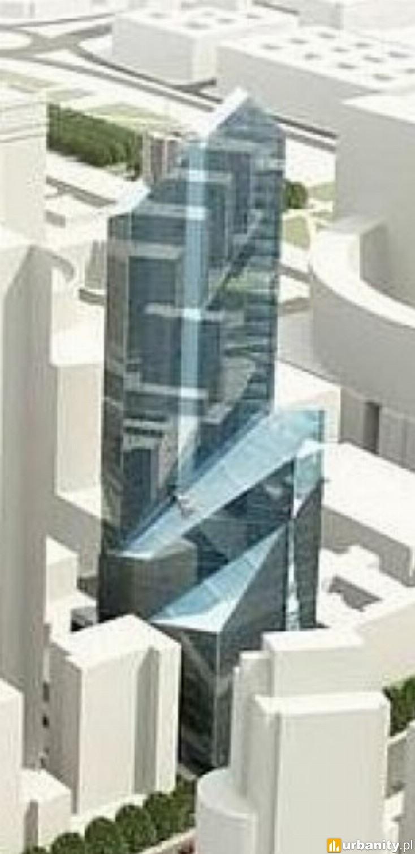 Miniaturka Kaskada - PHN Tower