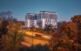 Apartamenty Mickiewicza 4