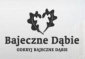 Logo Bajeczne Dąbie
