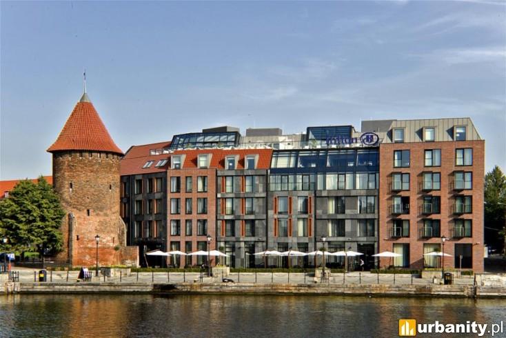 Miniaturka Hilton Gdańsk
