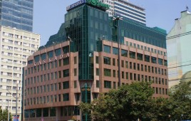 Centrum Biurowo-Bankowe Kaskada