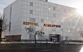 Wielospecjalistyczny Szpital i Przychodnia specjalistyczna Asklepios