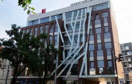 Hubska Center