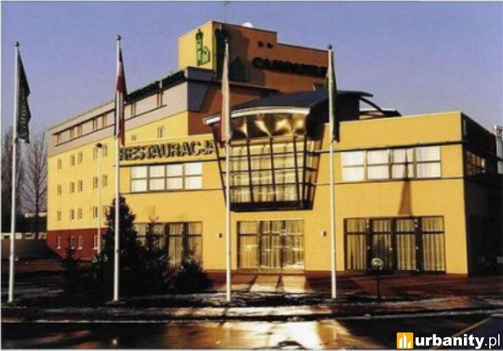 Miniaturka Hotel Campanile Katowice